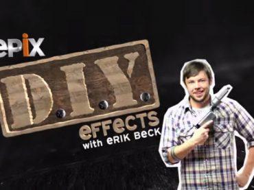 EPIX DIY Effects