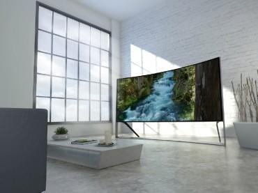 Samsung S9W TV